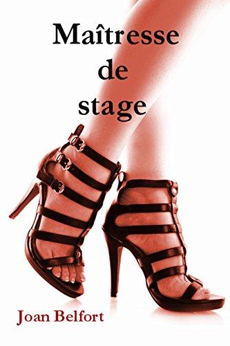 Maîtresse de stage de Joan Belfort 2017