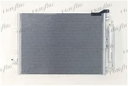 0809.3057 FRIGAIR Kondensator f/ür Klimaanlage