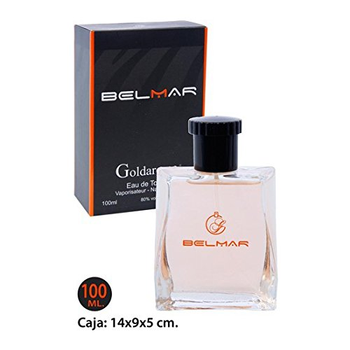 Colonia Belmar Goldarome 100ml The Best Amazon Price In Savemoneyes