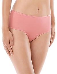 CALIDA Sweet Secrets Panty, Culottes / Slips Emboîtant / à Taille Haute Femme