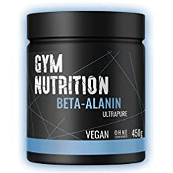 Premium Beta Alanin Gym Nutrition