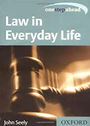 Law in Everyday Life (One Step Ahead)