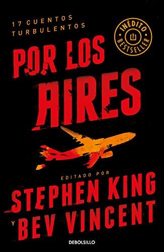 Por los aires de Stephen King