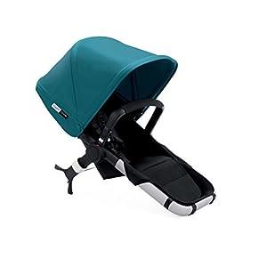 Bugaboo-Chair Runner Black with Hood Blue Oil   9