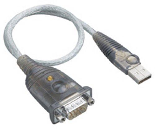 Usb Hddb15 (Tripp Lite U209-000-R - 1.5M USB/SERIAL ADAPTER CABL - .)