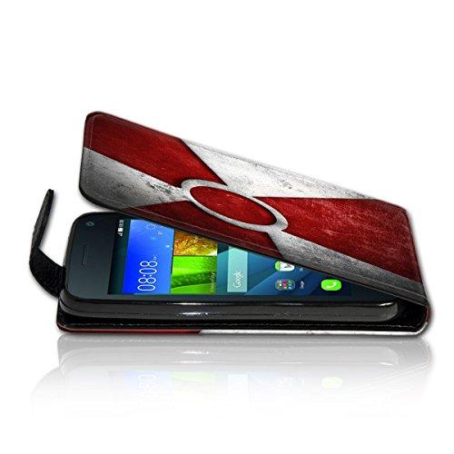 Vertical Alternate Cases Étui Coque de Protection Case Motif carte Étui support pour Apple iPhone 6Plus/6S Plus–Variante ver33 Design 1