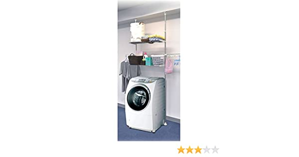 Multi shelving rack waschmaschinenregal waschmaschinenschrank