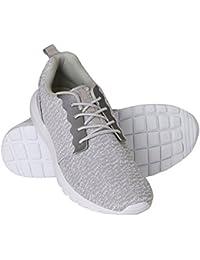 CrossHatch - Zapatillas de Lona para hombre
