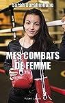 Mes combats de femme par Ourahmoune