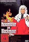 Der Hexentöter von Blackmoor (2 DVDs) - Christopher Lee, Maria Shell, Howard Vernon, Leo Genn
