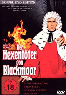 Der Hexentöter von Blackmoor (2 DVDs)