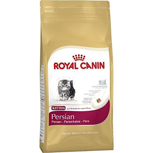 Royal Canin Katzenfutter Perser Kätzchen - Perser Katzenfutter