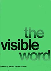 Visible Word: Problems of Legibility