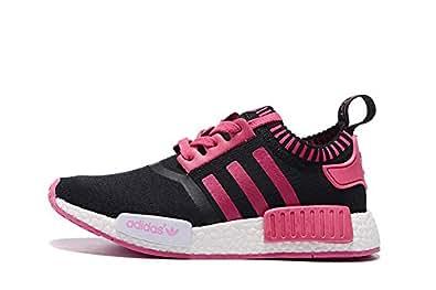 Adidas Originals - NMD Primeknit womens (USA 7.5) (UK 6) (EU 39)