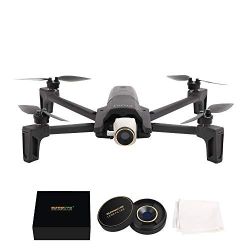 Kingwon Lenti Filtri CPL per RC Drone Parrot Anafi