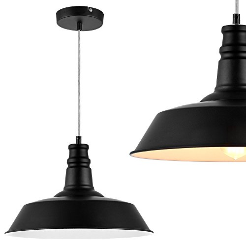 luxpro-lampara-estilo-vintage-colgante-e27-negro-blanco-lampara-de-techo-moderna