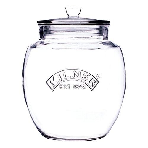 ratsdose, transparent, 4Liter ()