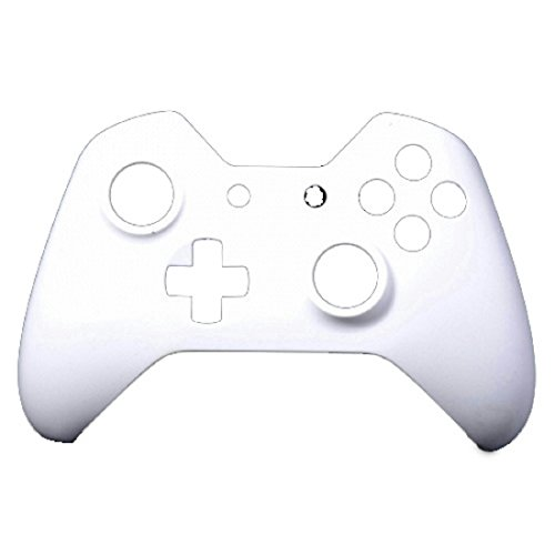 Mod Freakz Xbox One Controller Front Shell Matte White