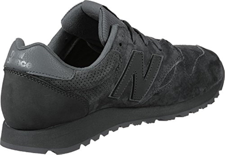 New Balance U520BC Unisex Sneakers (Grey)