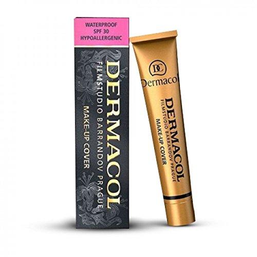 Base de maquillaje Dermacol