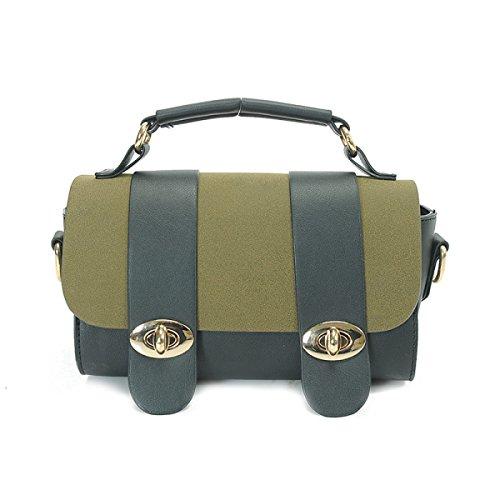ZPFME Womens Umhängetaschen Handtaschen Dekorationen Handtaschen Umhängetaschen Päckchen B