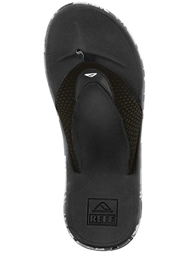 Reef Rover Prints, Tongs Homme Multicolore - Varios colores (Charcoal Camo)