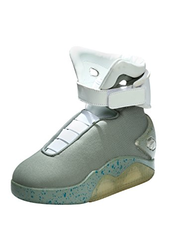 Back Future Kostüm To - FUN Costumes Child Back to The Future Shoes Size 10