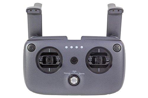 Walkera 15001000 Vitus Portable Quadrocopter RTF - FPV-Drohne mit 4K UHD-Kamera, Hinderniserkennung, GPS, Active Track, DEVO F8S-Fernsteuerung, Akku und Ladegerät - 8