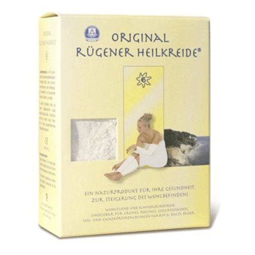 Original Rügener Dreikronen-Heilkreide (750 g Faltkarton)