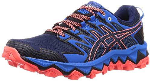 ASICS Gel-Fujitrabuco 7, Scarpe Running Uomo, Blu Expanse/Electric Blue 400, 44 EU