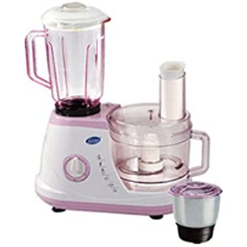 Glen GL4051Lx 600-Watt Food Processor