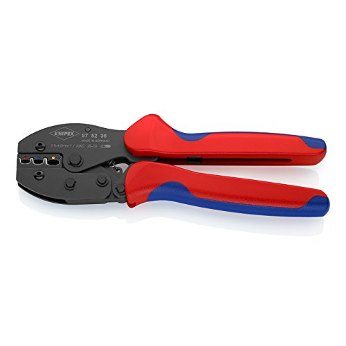 Knipex PreciForce Crimpzange