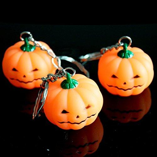 bazaar-zucca-luce-led-della-catena-chiave-di-halloween-del-regalo-del-giocattolo