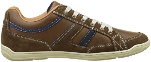 Marron Homme reh Dockers By Gerli 32ce025 204410 Cestas Bajos 7vYqUv0w