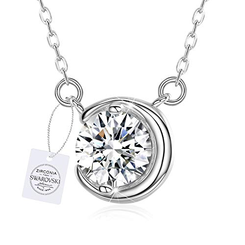 Veecans collana donna in argento s925