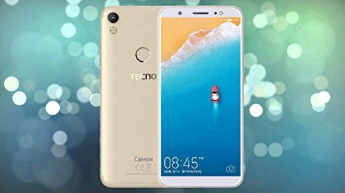 Tecno Camon I 3Gb (Champagne Gold, 32Gb)