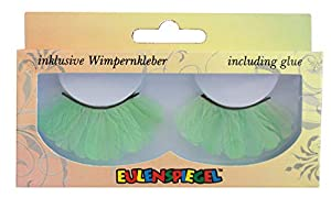 Eulenspiegel-EULC000540 Pestañas Artificiales, Multicolor (EULC000540)