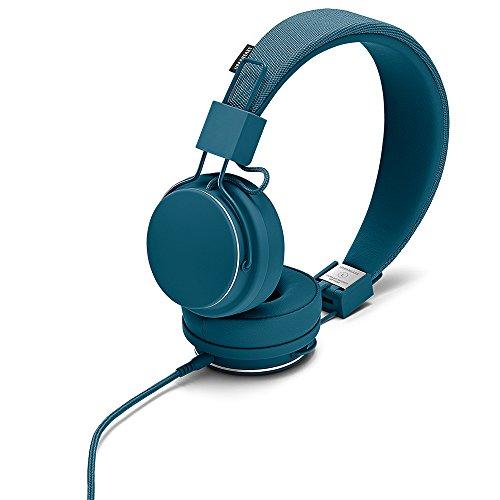 Urbanears - Plattan 2 Foldable Headphones - Indigo Best Price and Cheapest