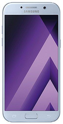 Samsung Galaxy A5 (2017) Smartphone 32 GB de Memoria Android 6.0 (Version Alemana),Sólo tarjeta SIM Europea