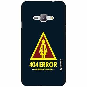 Printland Designer Back Cover for Samsung Galaxy J1 Ace - Case Cover