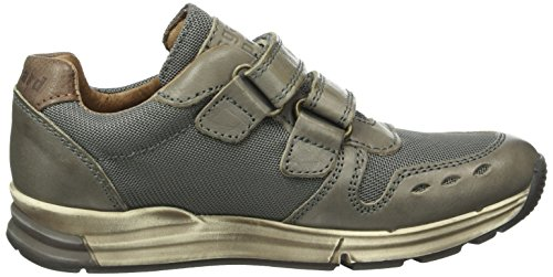 Bisgaard TEX boot 60606216, Unisex-Kinder Sneakers Grau (402 Grey)