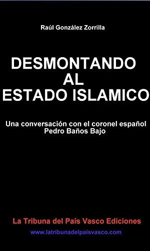 Desmontando al Estado Islámico: Una conversación con el coronel español Pedro Baños Bajo