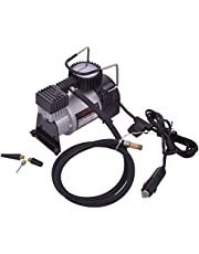 Romic Heavy Duty Tyre Inflator Air Compressor