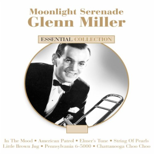 Moonlight Serenade - Glenn Miller