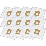 Sacchetti per aspirapolvere adatti per Asea Scandia C2E, Scandia DS 1000/1100 / NA86, Scandia DS 1000/1100 / NA86, C2E 12 Staubsaugerbeutel