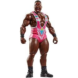 WWE Basic #73 - Big E dei New Day - Action Figure Mattel