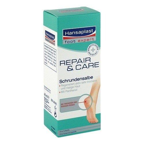 HANSAPLAST Repair & Care Schrundensalbe 40 ml Salbe