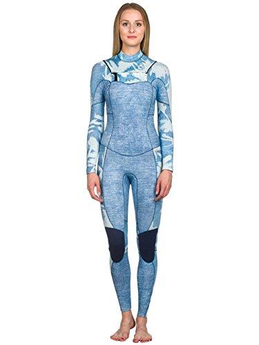 Salty Dayz Neoprenanzug, blau/weiss thumbnail
