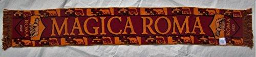 Bufanda Roma oficial Scarf Bufanda Official