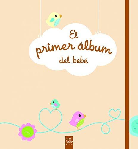 El primer álbum del bebé Mi Libro De...